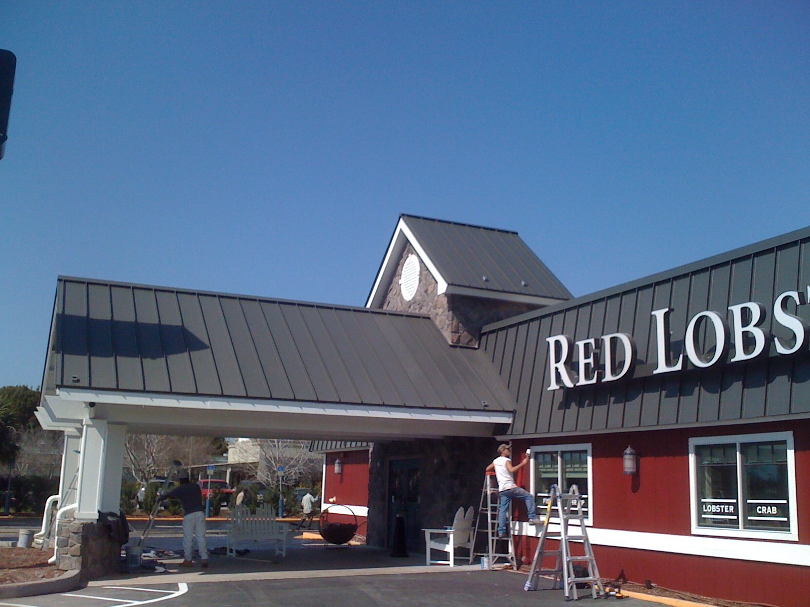 Commercial Roofing Zoller Roofing