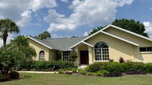 New Shingle Roof, Zoller Roofing, Sarasota FL
