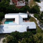 Siesta Key 5V Metal Roof, Zoller Roofing, Sarasota FL