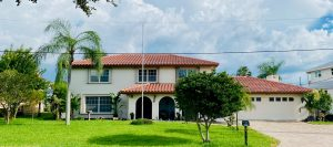 Coral Springs Blend Capistrano Barrel Tile Roof by Zoller Roofing in Sarasota FL