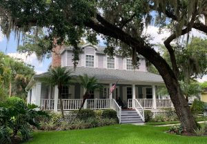 Shingle Roof by Zoller Roofing, Sarasota FL