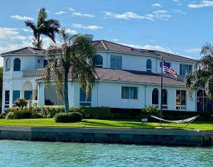 Tile Roof by Zoller Roofing in Sarasota FL