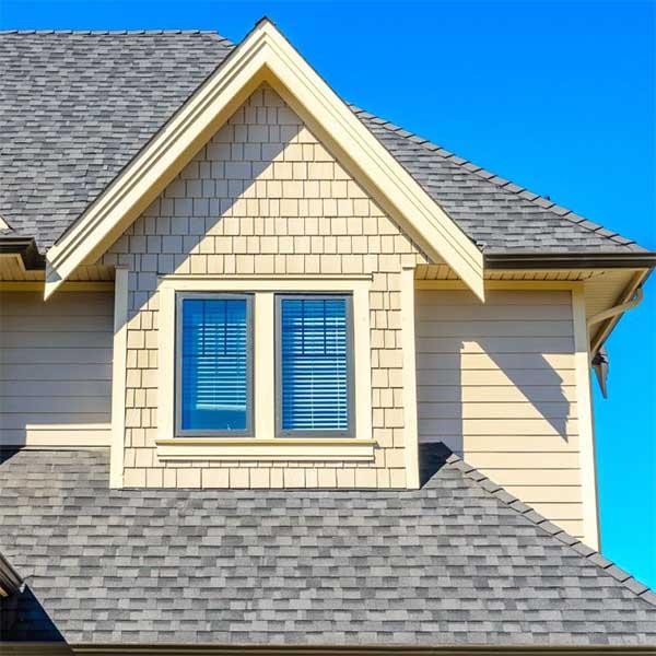 roof shingle