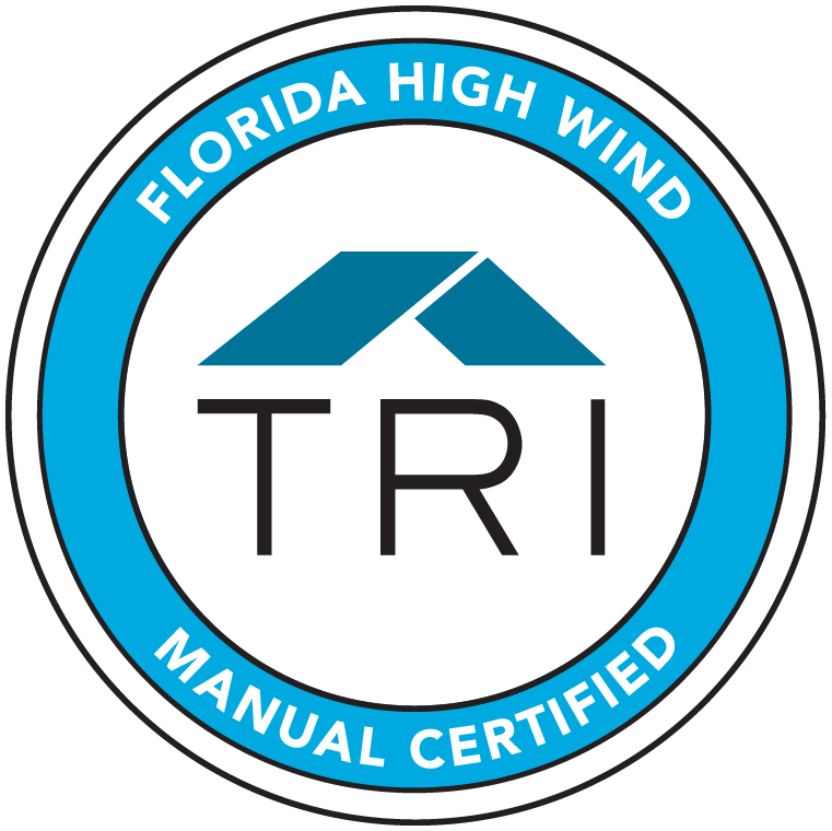 Tile Roofing Industry Alliance certified
