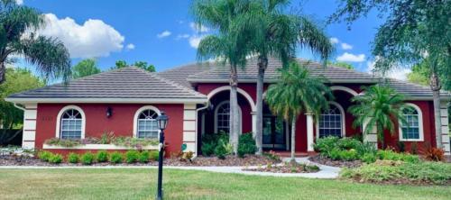 Boral Flat Tile Roof Zoller Roofing, Sarasota FL