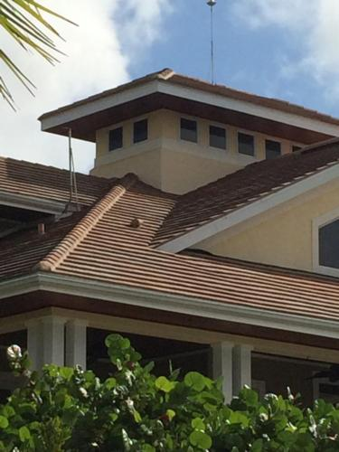 Zoller Roofing Tile Roof