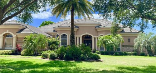 Zoller Roofing Tile Re-roof Sarasota FL