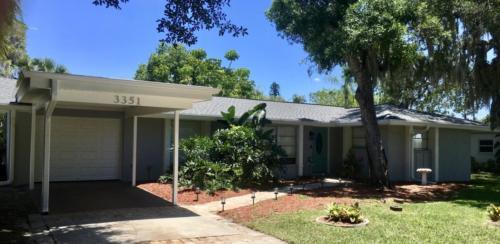 Zoller Roofing Shingle Reroof, Sarasota FL
