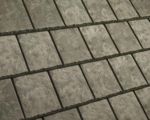 Eagle Tile Heathrow Textured Slate Blend