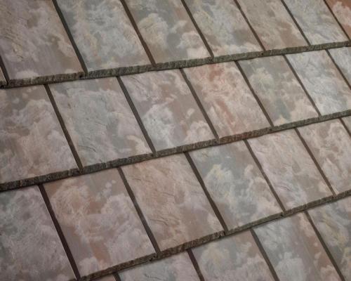 Eagle Tile Textured Slate Providence Blend