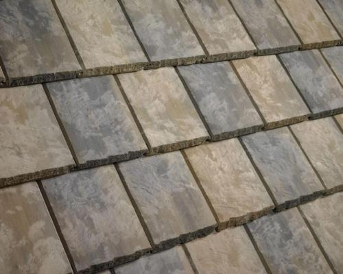 Eagle Tile Textured Slate Windermere Blend