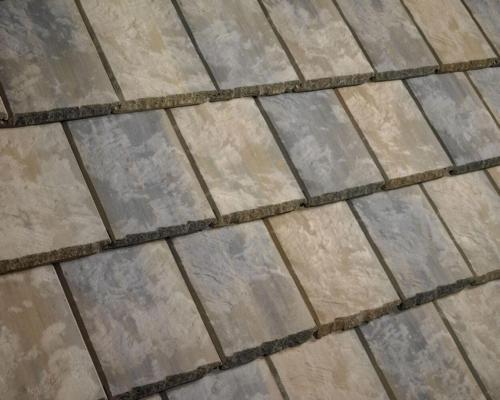 Eagle Tile Textured Slate Windermere Blend