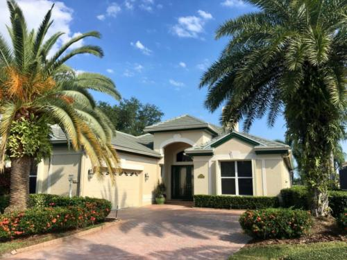 New Tile Roof, Zoller Roofing Sarasota FL