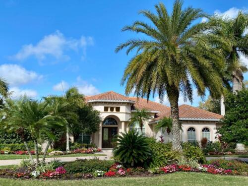 Zoller Roofing Eagle Tile Roof, Sarasota FL, Laurel Oak Country Club