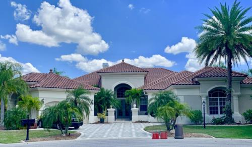 Zoller Roofing, Tile Re-roof Sarasota FL